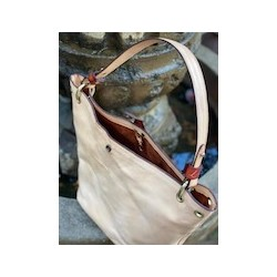 "The ""Wendy"" Tote in Nude"
